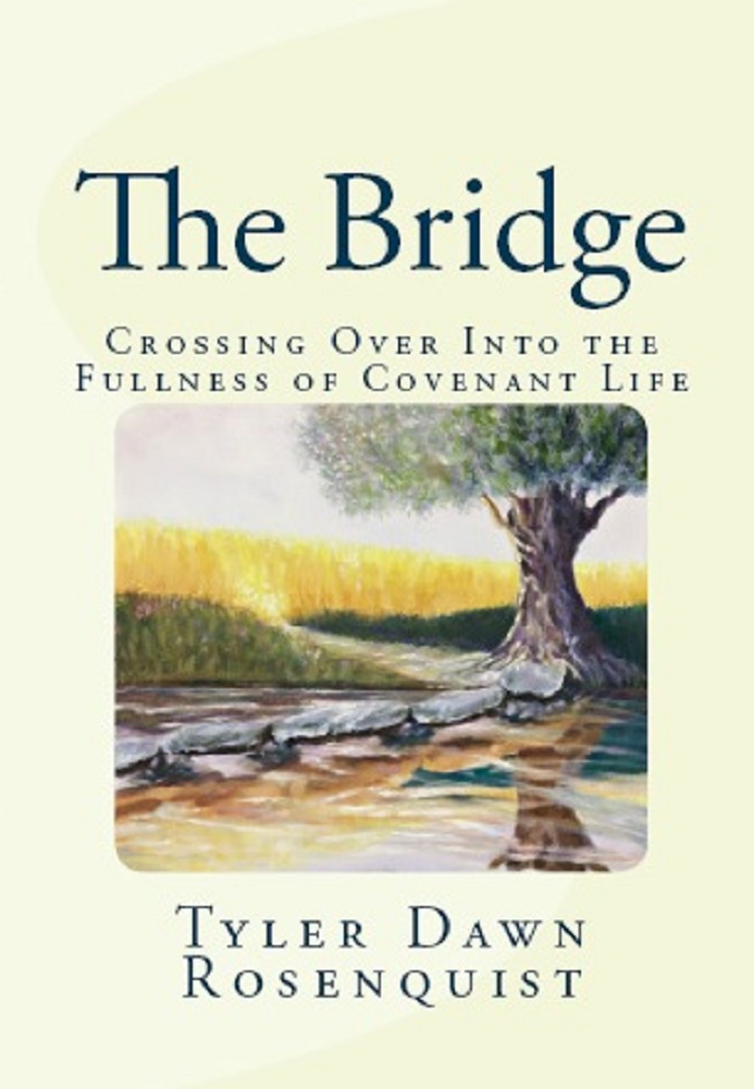 *FREE* The Bridge *FREE* e-book download Friday thru Sunday at midnight PST