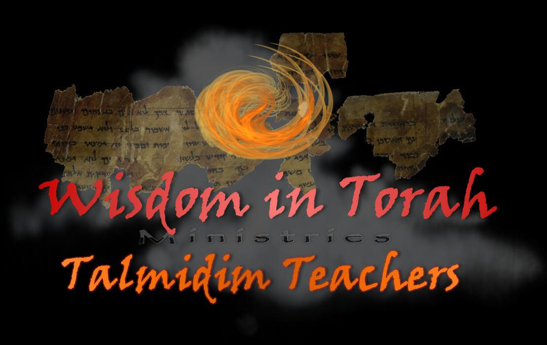 April 22, 2015 - WIT Talmidim Teachers present - The Structure of God's Righteousness and the Perfect Law of Liberty