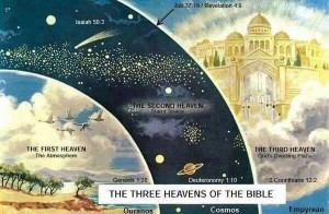three heavens