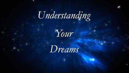 Practical Dream Interpretation Pt 3: Dreams that show us that it's time for a major change