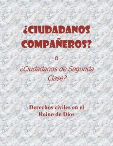 Synagogueof satan espanol