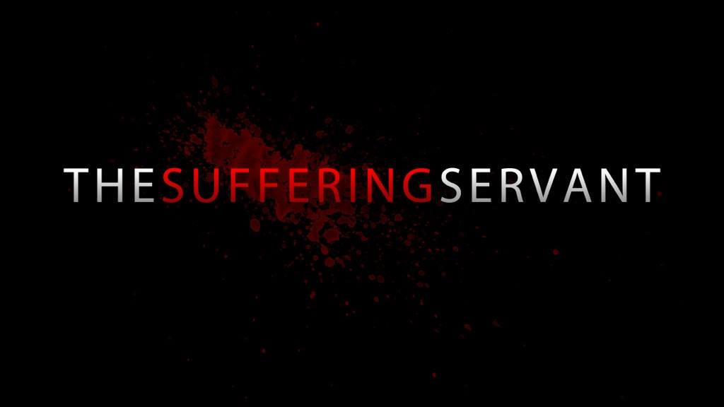 WIT - Talmidim Teachers 4/1/15 - Isaiah 53 and the ANE Context of the Suffering Servant