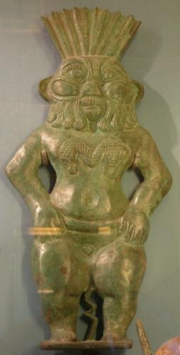Faraón y las Astutas Parteras